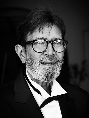 God Of Good Acting - Mr Rajesh Khanna by firoze shakir photographerno1