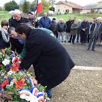 Commémoration du 8 Mai à Tillac et Monpardiac