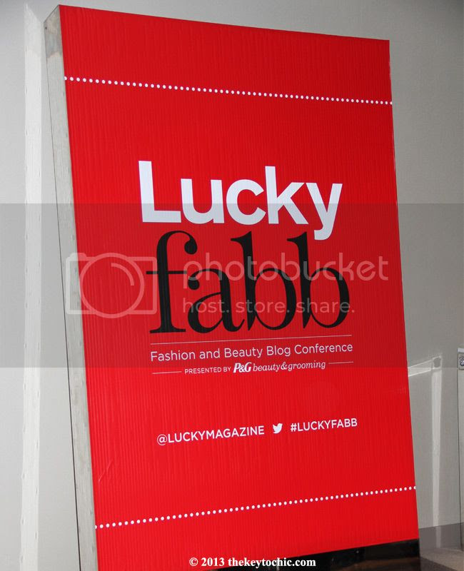Lucky FABB West April 2013
