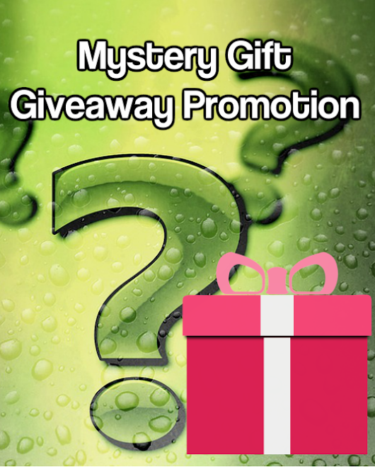 Small Business Promotions | The Mystery Giveaway Strategy - e-Edge Marketing | Local Internet Marketing |Charleston SC 843-647-0489