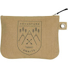 Danica Studio Adventure Awaits Large Zipper Pouch