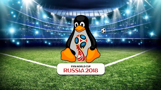 How To Check World Cup Scores from the Ubuntu Desktop - OMG! Ubuntu!