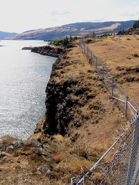 Chamberlain Lake Viewpoint