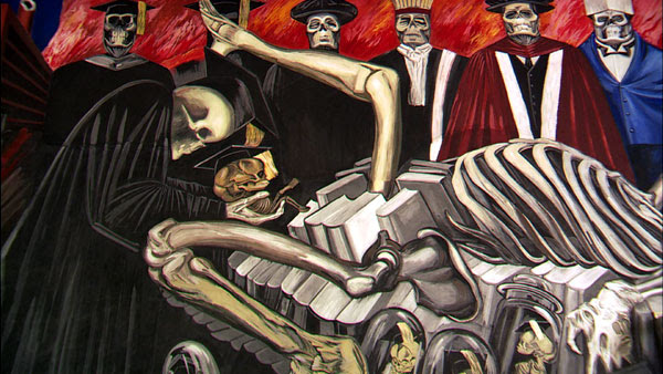 Jose Clemente Orozco Paintings By Orozco Gallery American