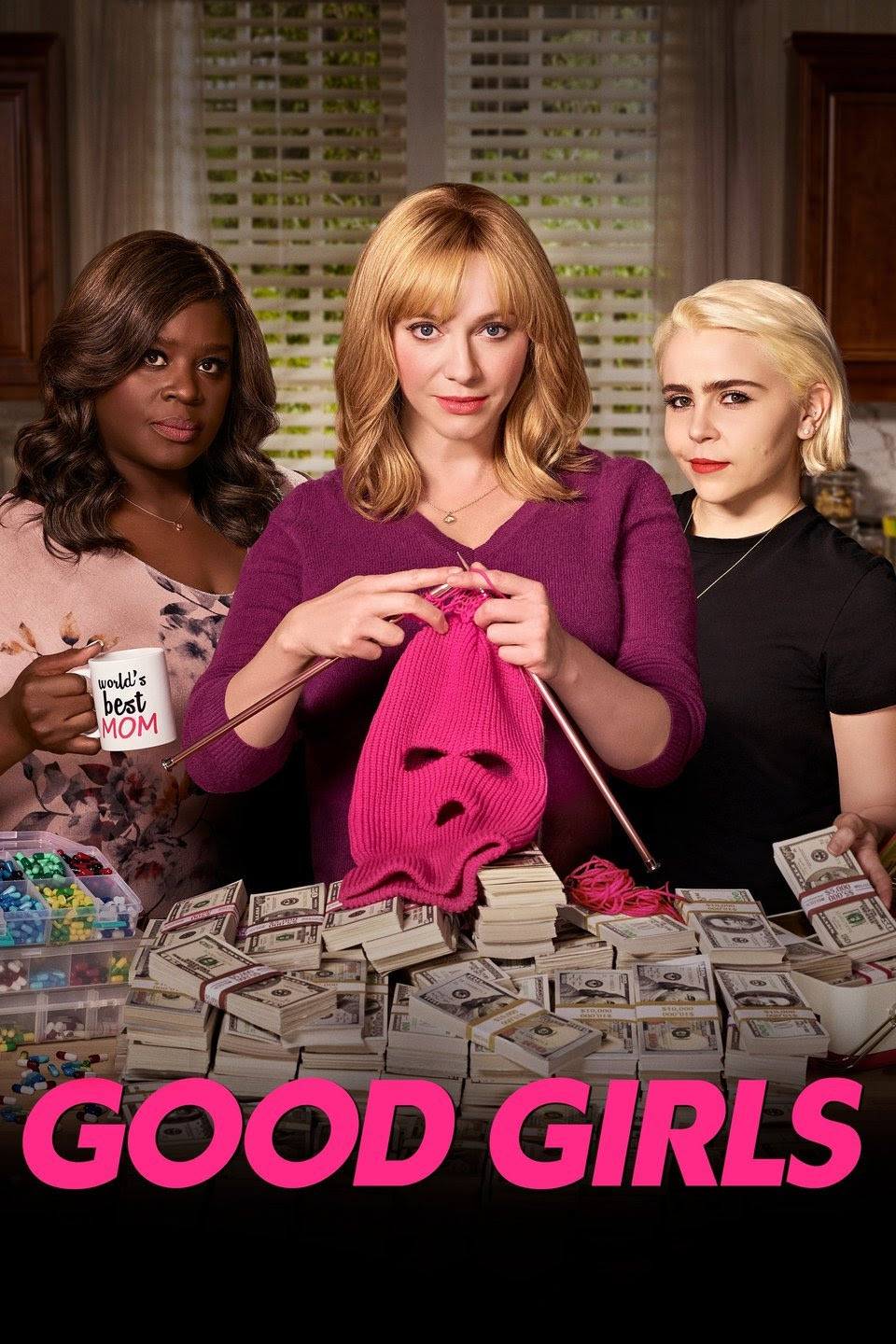 Image result for the good girls the show