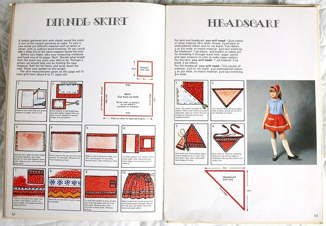 My Learn to Sew Book