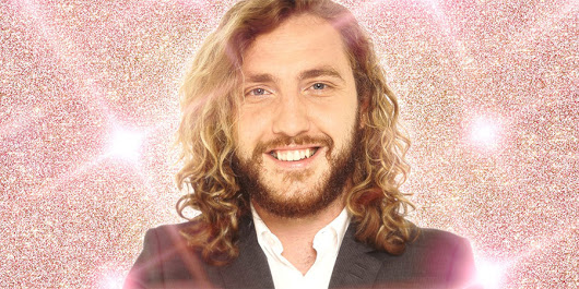 Seann Walsh joins Strictly Come Dancing 2018