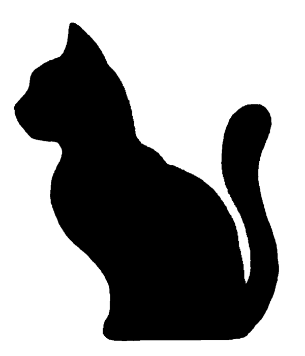 Download cat silhouette - ClipArt Best - ClipArt Best
