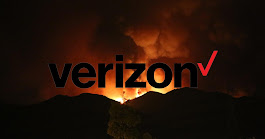 Verizon Throttles California Firefighter Bandwidth During Emergency, Demands More Money, Later Calls It 'A Mistake' - The Mac Observer