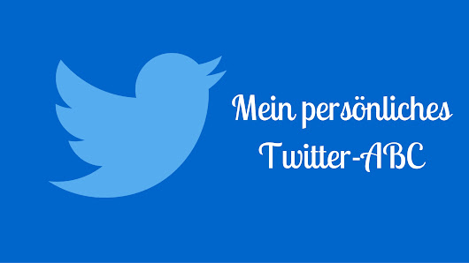 Mein Twitter-ABC - Juliane Benad