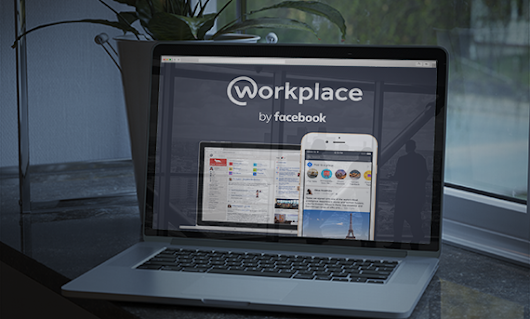 Workplace de Facebook, nueva red social business