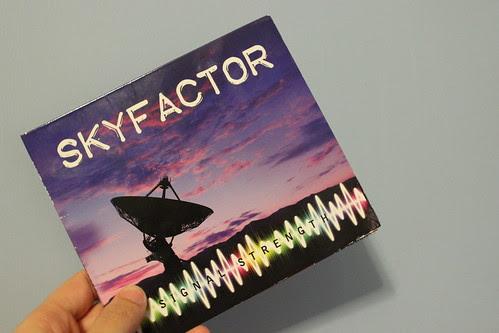 Skyfactor CD