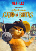 As aventuras do Gato de Botas | filmes-netflix.blogspot.com