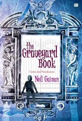 The Graveyard Book - Cerita dari Pemakaman