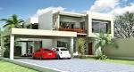 3D Front Elevation: Lahore Pakistan 3d Front elevation House ...