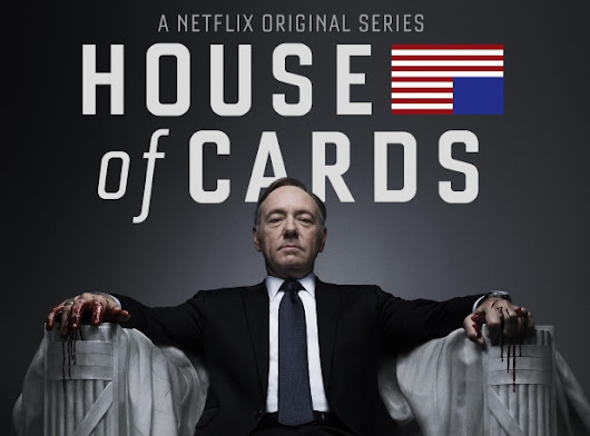 7 Bits of Twisted Wisdom from House of Cards - Prevue Meetings