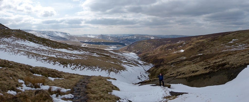 29610 - Kinder Scout Walk