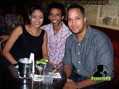Karaoke en Bottons Bar