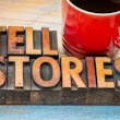 The Power of Storytelling in Business - Adventure Associates