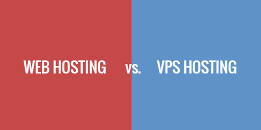 The Differences Between Web and VPS Hosting | Broadcast | Crucial