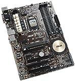 ASUSTeK Intel H97チップセット搭載マザーボード H97-PRO 【ATX】