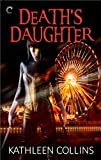 Death's Daughter (Realm Walker)