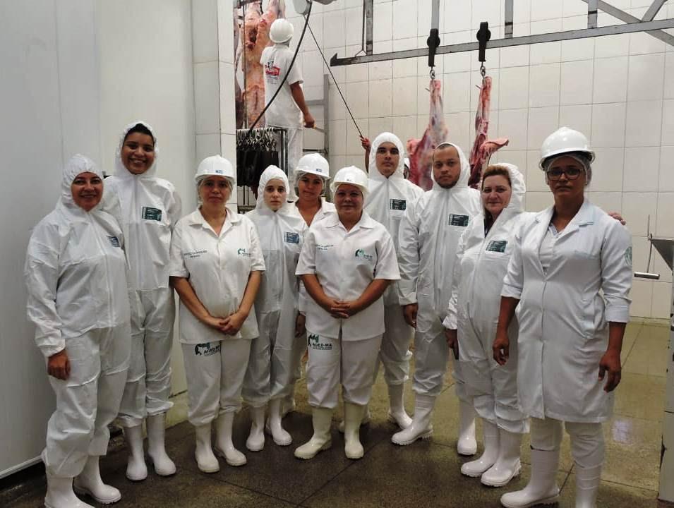FAMEM, Aged e Sagrima buscam alternativas para levar carne de qualidade à mesa dos maranhenses