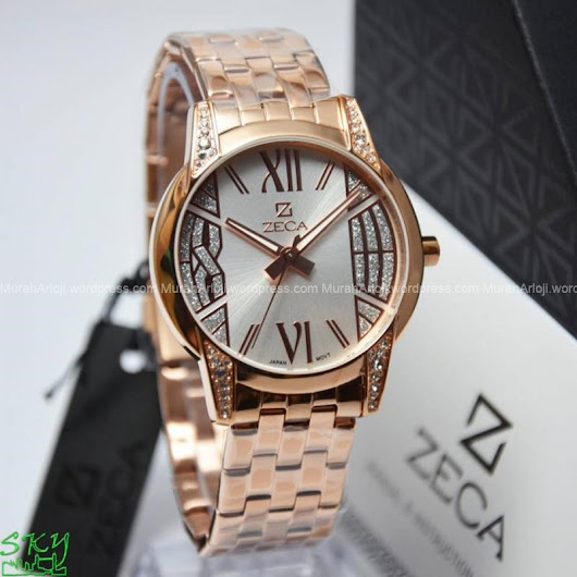 Jam Tangan Murah Original – Zeca Watch