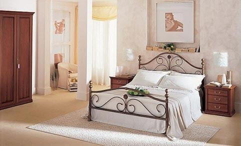 Decoracion un dormitorio estilo provenzal blogydeco - Decoracion francesa provenzal ...