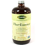 Flora Flor-Essence Liquid Herbal Tea Blend - 32 Ounces Floressence