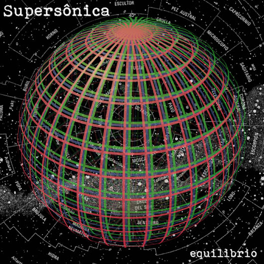 Equilibrio, by Supersônica