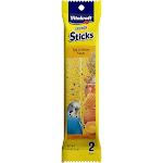 Vitakraft Crunch Sticks - Egg & Honey Flavor Parakeet Treat - 1.4 oz