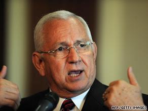 Robert Micheletti, de facto president of Honduras, says he'll repeal an emergency decree, but not immediately.
