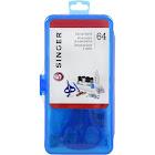 Singer Sewing Survival Kit, Blue