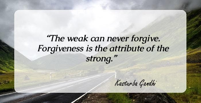 8 Quotes By Kasturba Gandhi That Will Fill You With Inspiration A