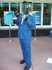 San Diego Comic-Con International 2008 - Friday