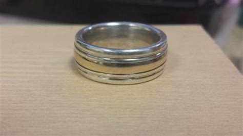 James Avery Wedding Band   eBay