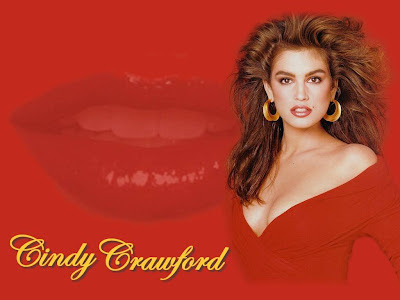 cindy crawford exposed