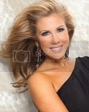 Miss University of Georgia - Katherine Phipps