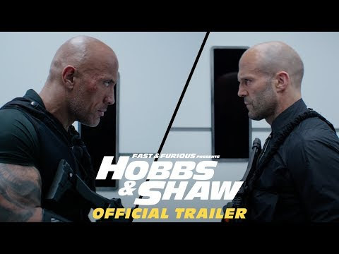 Fast & Furious Presents: Hobbs & Shaw Movie Cast & Crew - Actor, Actress, Director, Producer, Budget, Collection