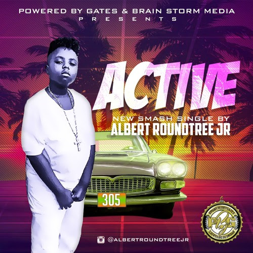 'ACTIVE' by FACTOR