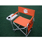 Rivalry Clemson Directors Chair