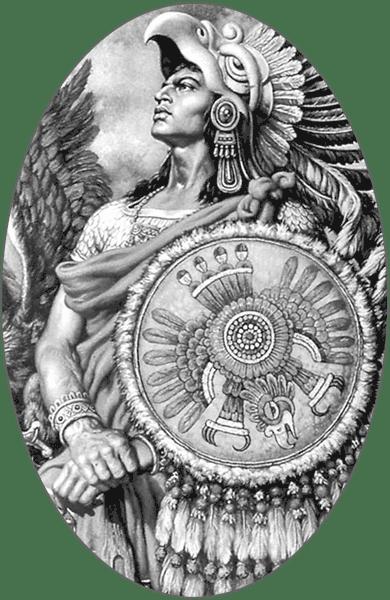 Emperador Cuauhtémoc