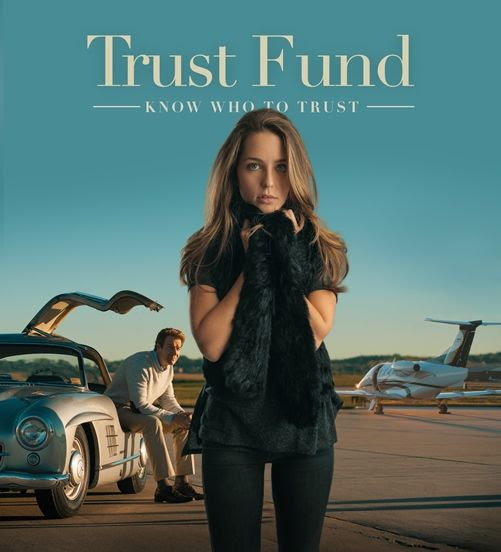 Review of Mapelle Films' Trust Fund