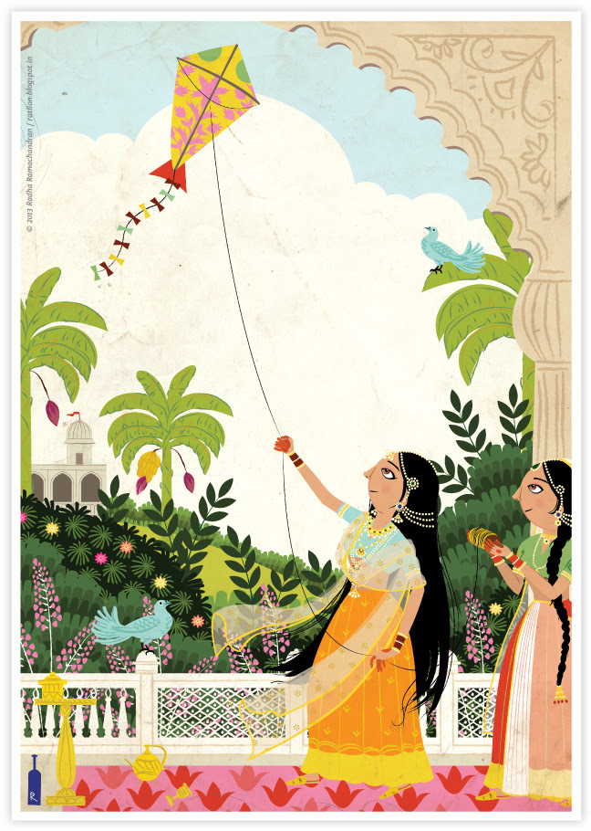 Ragamala-5-The-Kite-Flyer-For-the-Blog