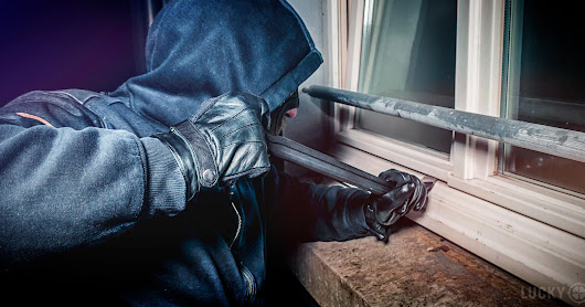 How do you Secure your Home Properly from Intruders?