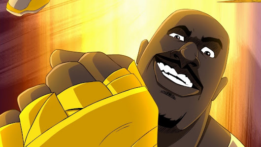 Shaq-Fu: A Legend Reborn lives, coming to Switch along with other Saber Interactive games - Nintendo Everything