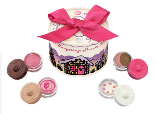 WIN an Anna Sui Holiday Sweets Collection | Dave Lackie