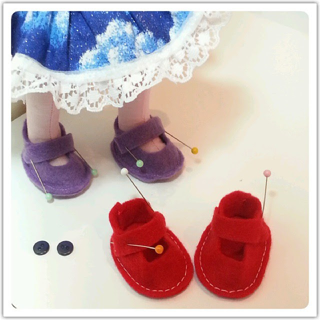 New 10inch 3D doll sneak peek #cute #kawaii #shoes #sewingpattern