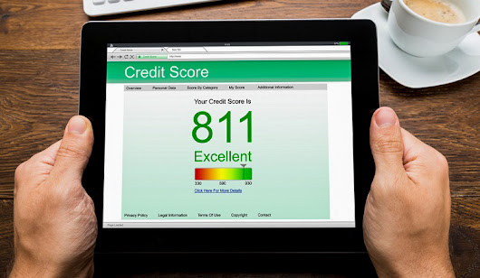 How to Get a Free Credit Report - Intrepid Private Capital Group